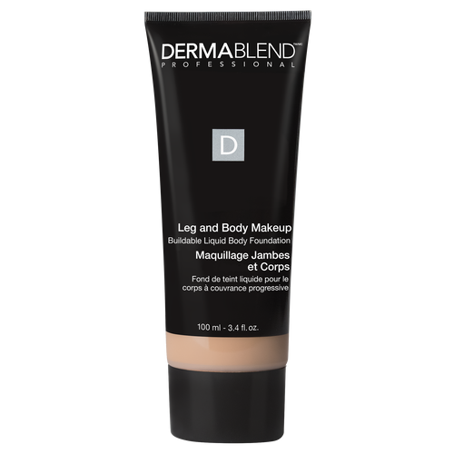 Leg & Body Foundation Makeup