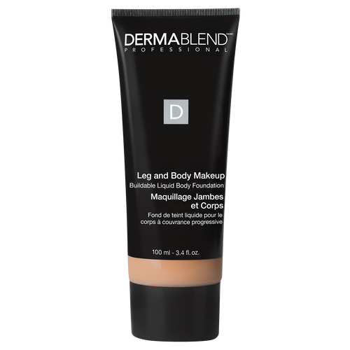 Leg & Body Foundation Makeup