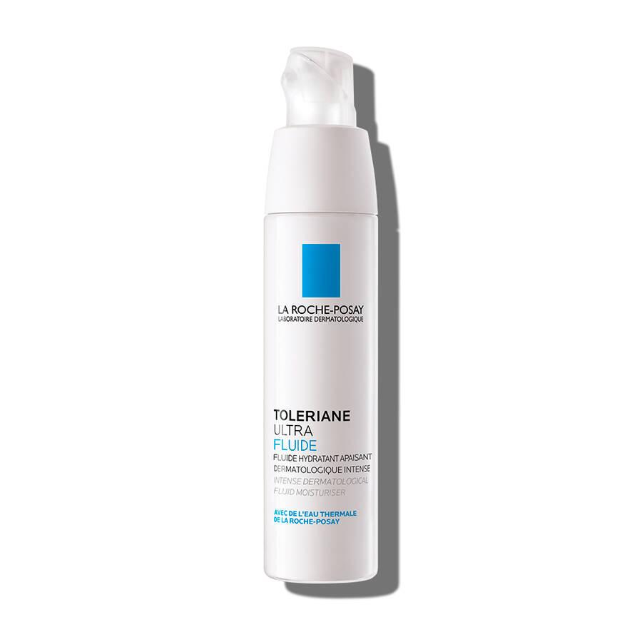 Hydratant Toleriane Ultra Fluide La Roche Posay