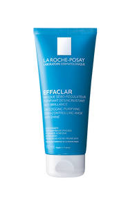 EFFACLAR SEBO-CONTROLLING PURIFYING CLAY MASK