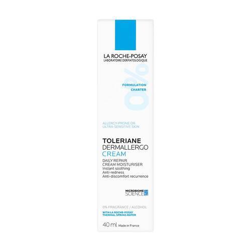 Toleriane Dermallergo Cream