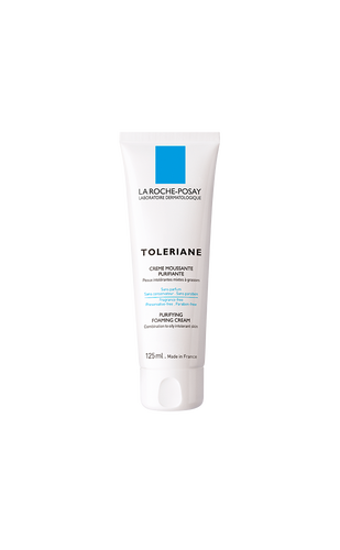 Toleriane Purifying Foaming Cream