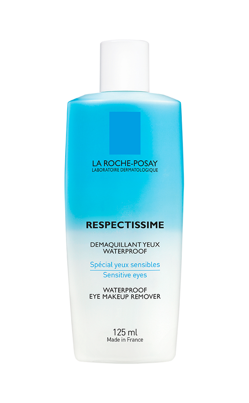 Respectissime Démaquillant Yeux Waterproof