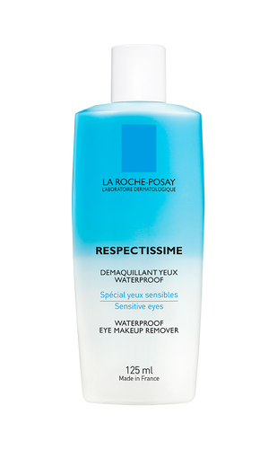 Respectissime Waterproof Eye Make-Up Remover