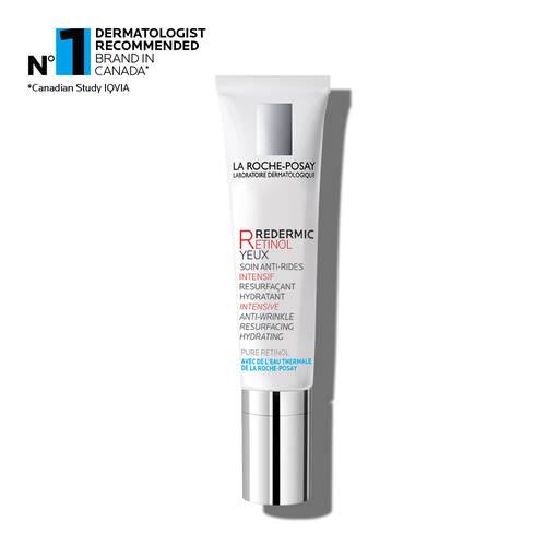 Redermic Retinol Anti-Aging Eye Cream
