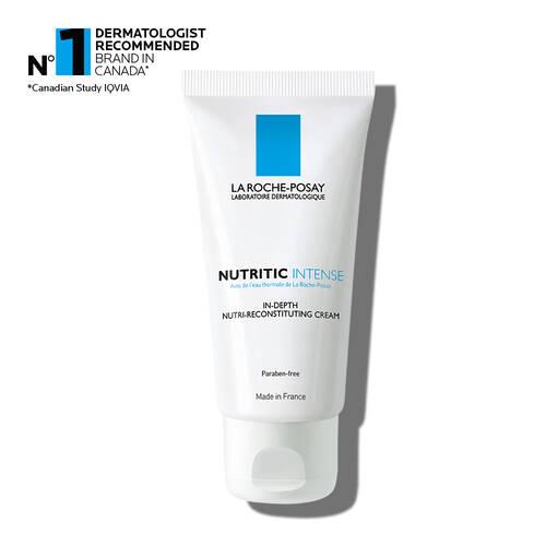 Nutritic Intense Cream