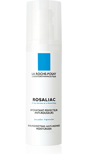 Rosaliac Anti-Redness Moisturizer