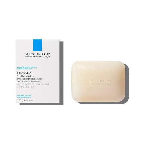Lipikar Surgras Bar Soap