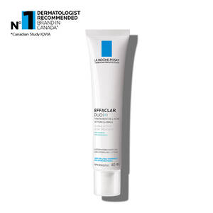 EFFACLAR DUO (+) Global acne treatment