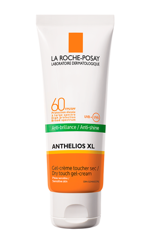 Anthelios XL Dry Touch