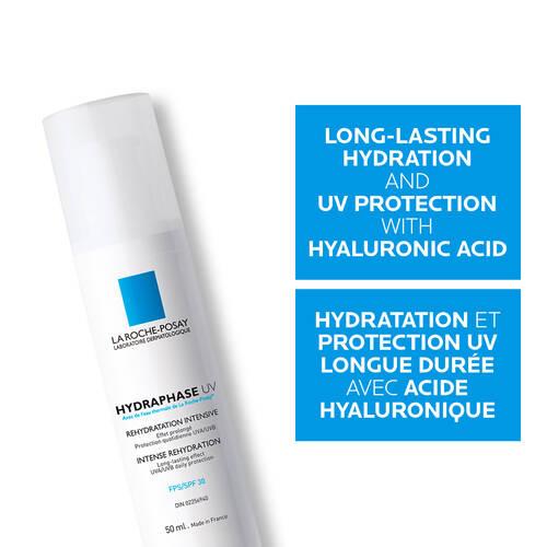 Hydraphase UV Lotion FPS 30