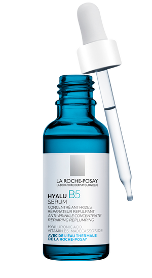 HYALU B5 SERUM  HYALURONIC ACID AND VITAMIN B5 SERUM