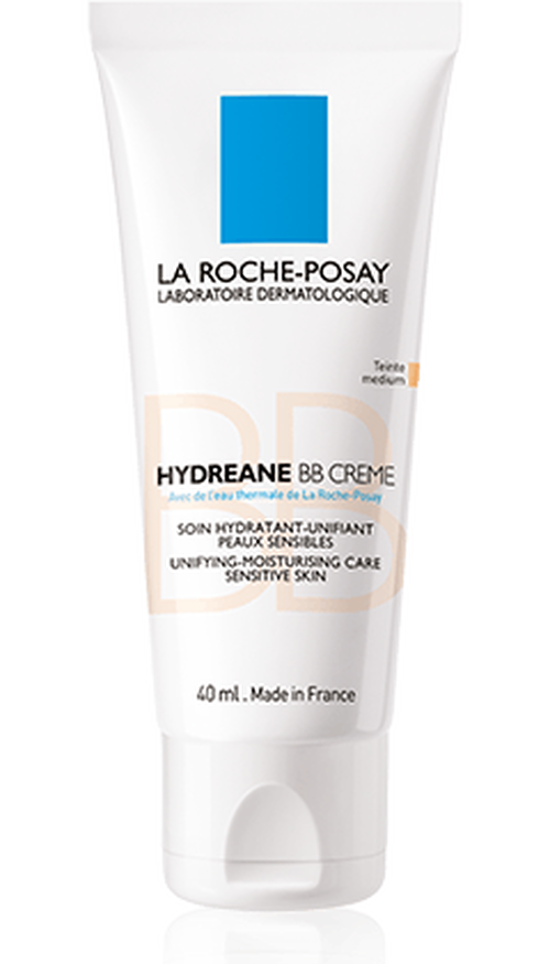 Hydreane BB Cream Light