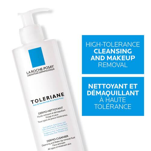 Toleriane Dermo-Cleanser 400 ml