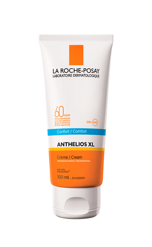 Anthelios XL Melt-in Cream SPF 60
