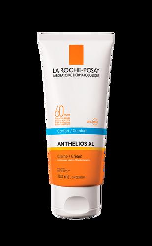 Anthelios XL Crème Fondante FPS 60