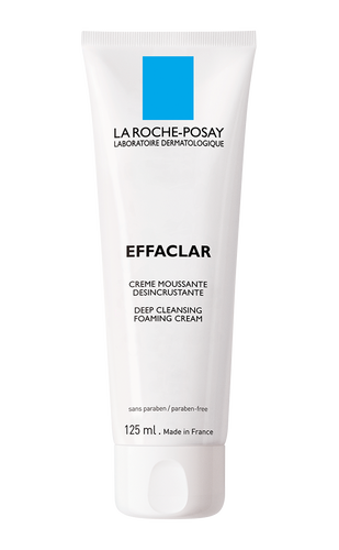 Effaclar Foaming Cream