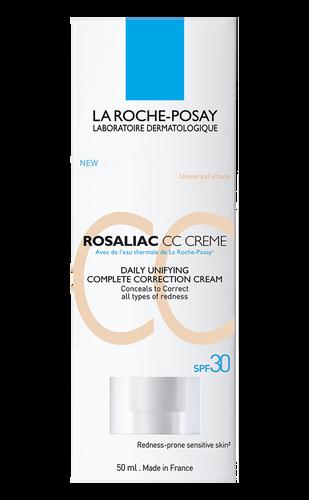 Rosaliac CC SPF 30
