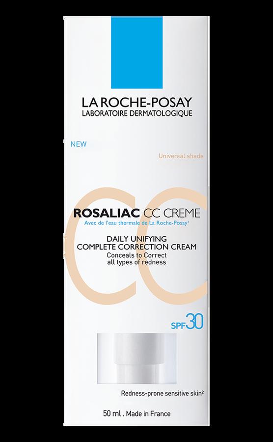 Rosaliac CC SPF 30 by La Roche-Posay