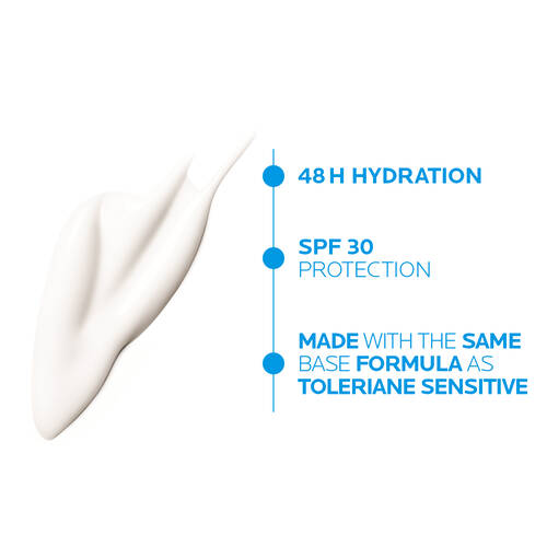 Toleriane Sensitive UV Cream SPF 30