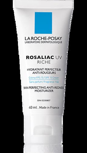 Rosaliac UV Rich SPF 15