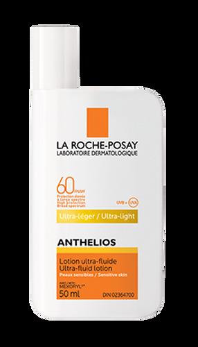 Anthelios Ultra-fluid Lotion SPF 60 Sample 3 ml