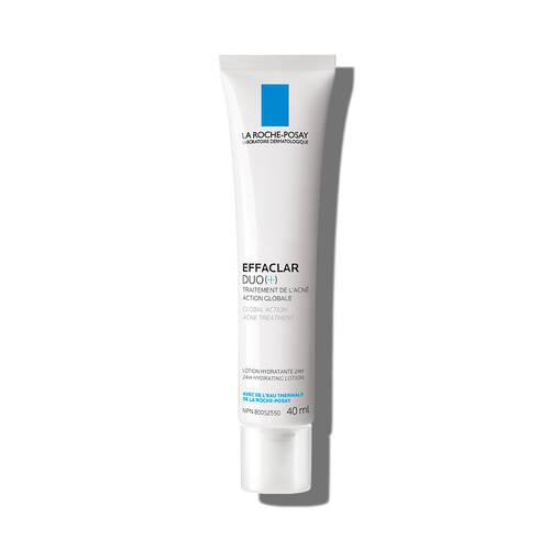 EFFACLAR DUO (+) Global acne treatment