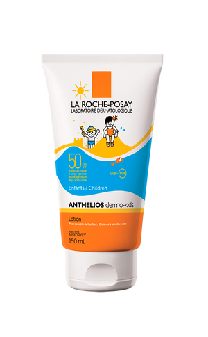 Anthelios Dermo-Kids Lotion SPF 50