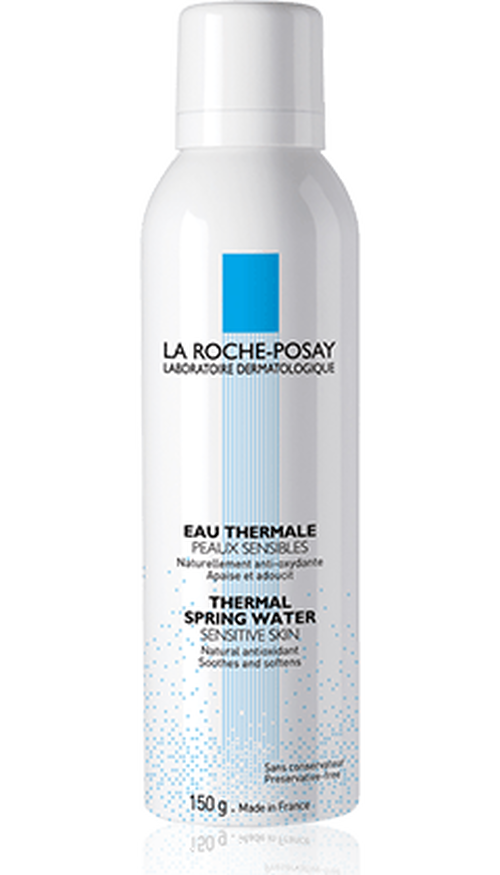 Thermal Spring Water from La Roche-Posay