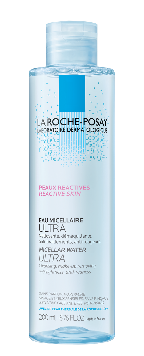 Micellar Water Ultra Sensitive 50ML