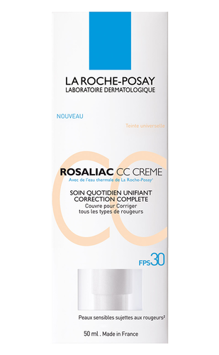 ROSALIAC CC CREME