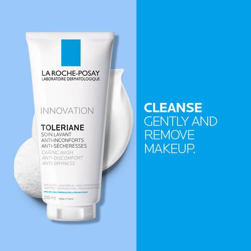Toleriane Caring Wash