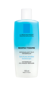 Respectissime Waterproof Eye Make-Up Remover