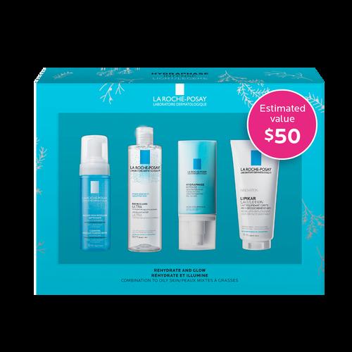 Hydration Skincare Value Kit - Hydraphase Light Hyaluronic Acid