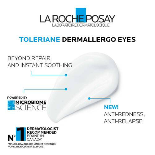 Toleriane Dermallergo Eyes