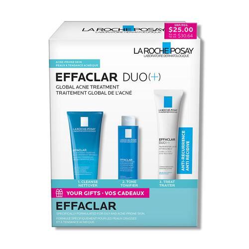 La Roche-Posay EFFACLAR DUO+ 40ML KIT