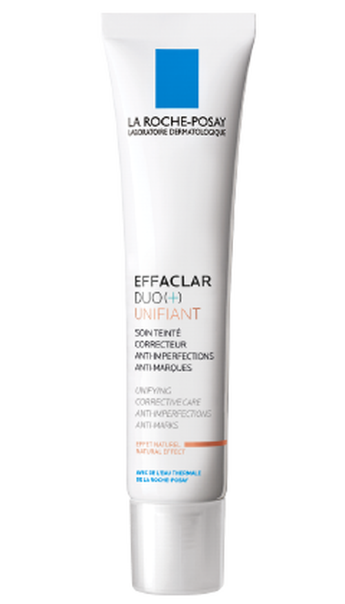 EFFACLAR [DUO+] UNIFYING TINTED