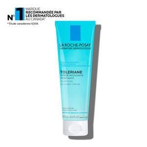 Toleriane Purifying Foaming Cream