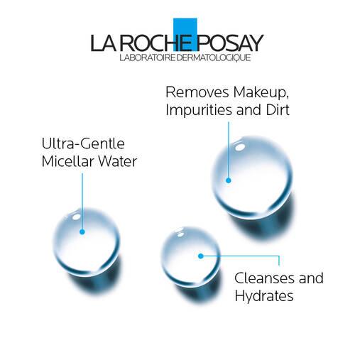 MICELLAR WATER ULTRA  REACTIVE SKIN