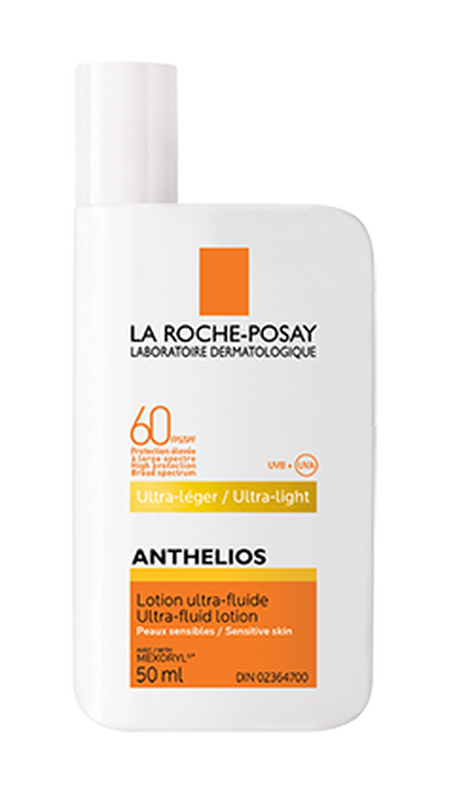 Anthelios Ultra-fluid Lotion SPF 60