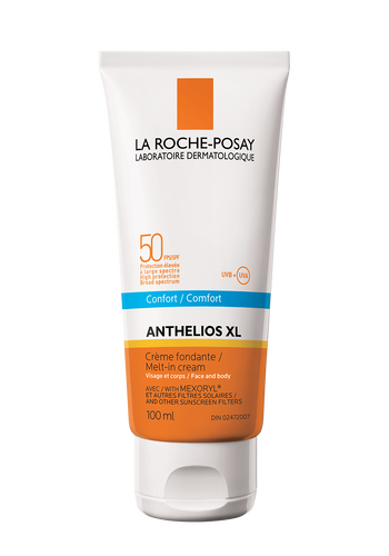 Anthelios XL Melt-In Cream