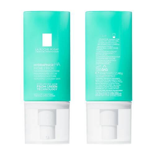 Hydraphase HA  Rich Face Cream