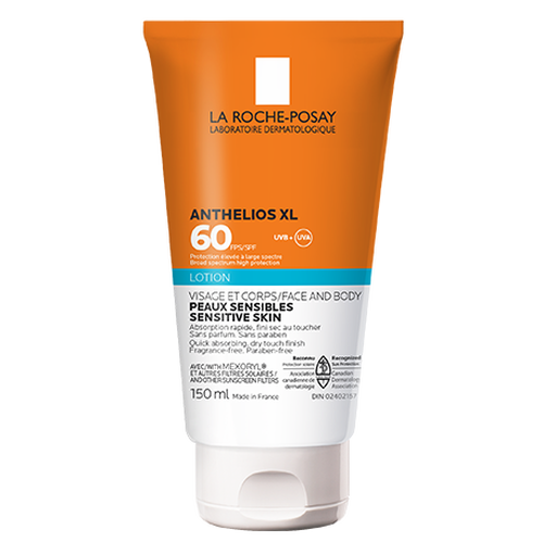 Anthelios Lotion SPF 60