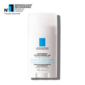 Physiological 24H Deodorant