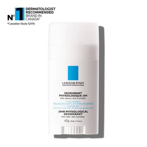 Physiological Deodorant