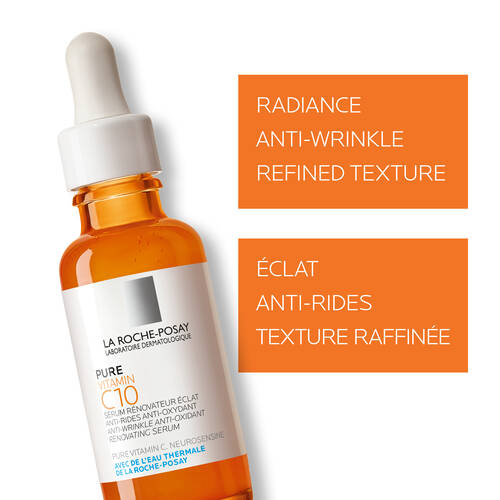 Serum Pure Vitamin C10