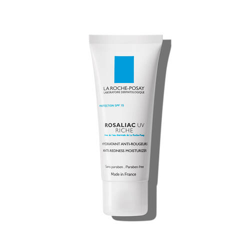 Rosaliac UV Rich SPF 15