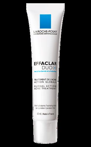 EFFACLAR DUO[+] Traitement de l'acné action globale