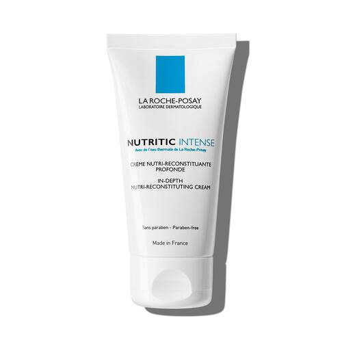 Nutritic Intense Cream