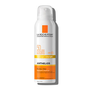 AntheliosBrume FPS50 pour Corps